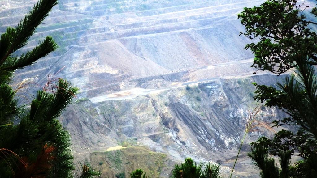 1158大きな採石場
