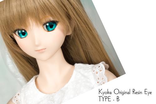 eye type B 200 B