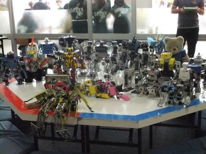 第10回大同大ロボットバトル
