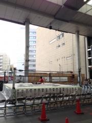 7/2(土)熊本地震復興支援「チャリティープロレス」in新市街