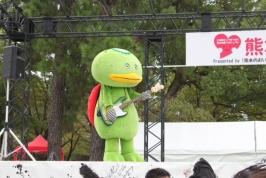 元気ばい熊本キャラフェス2016 その1~準備&リハ編~