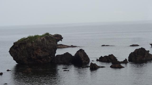 トットコ岩