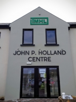 pjhollandcentre