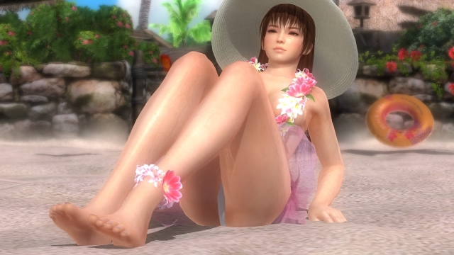 DEAD OR ALIVE 5 Last Round_20160131032759