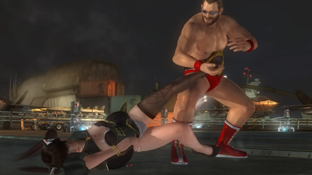 DEAD OR ALIVE 5 Last Round_20160818230644
