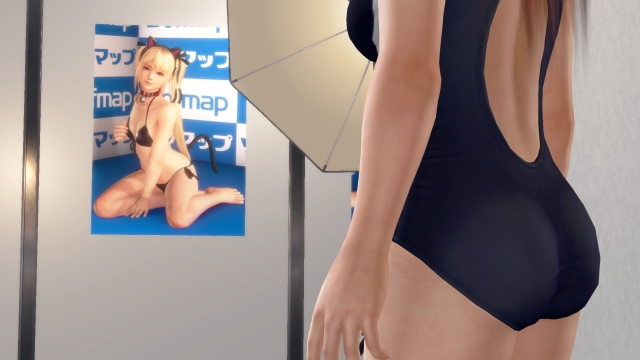 DEAD OR ALIVE Xtreme 3 Fortune__52