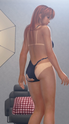 DEAD OR ALIVE Xtreme 3 Fortune__44