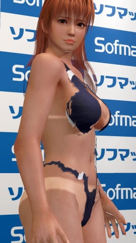 DEAD OR ALIVE Xtreme 3 Fortune__36