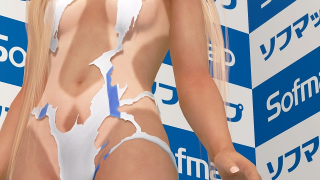 DEAD OR ALIVE Xtreme 3 Fortune__19