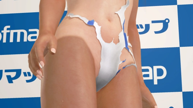 DEAD OR ALIVE Xtreme 3 Fortune__4
