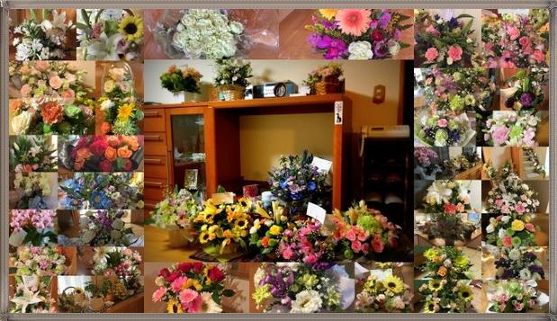 1-お供花