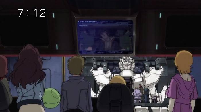 ガンダムUC 04話10