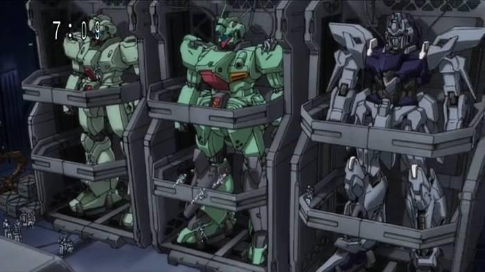 ガンダムUC 06話9
