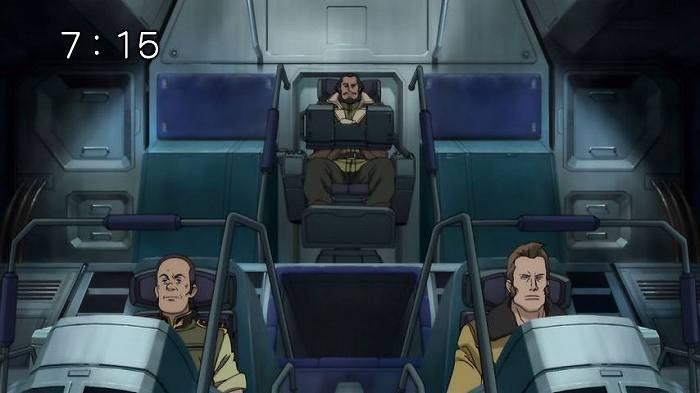 ガンダムUC 08話9