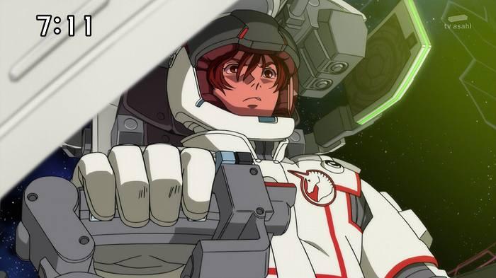ガンダムUC 09話7