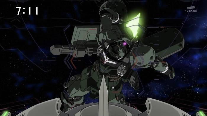 ガンダムUC 09話8