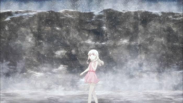 イリヤ4 01話2