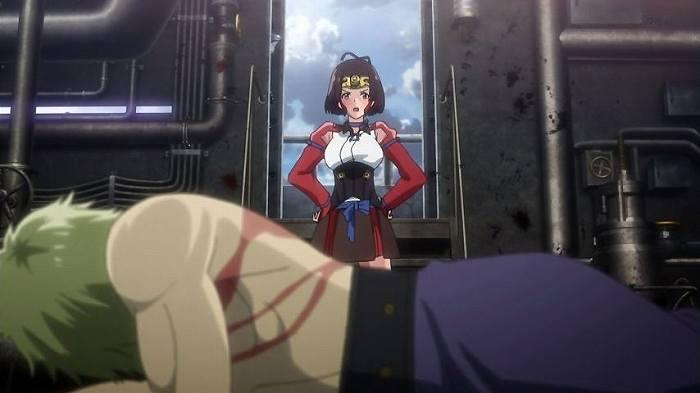 カバネリ 03話5