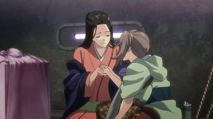 カバネリ 03話10