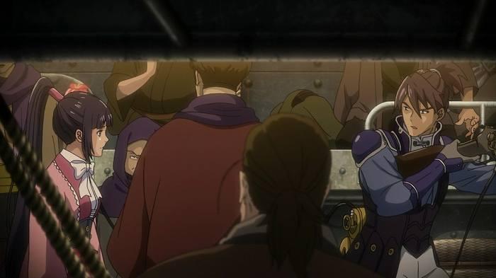 カバネリ 03話24