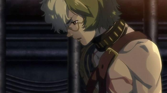 カバネリ 03話36