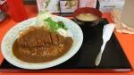 洋風カツ丼A