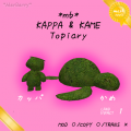 mb kappakame Topiary pop