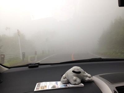 霧の摩周湖01