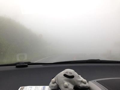 霧の摩周湖02