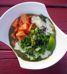エナジースープ2