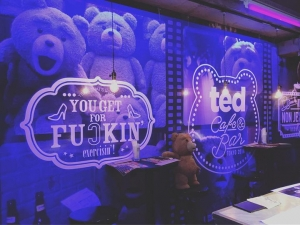 Ted Cafebar1