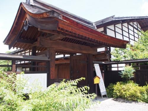 中山道和田宿(4)