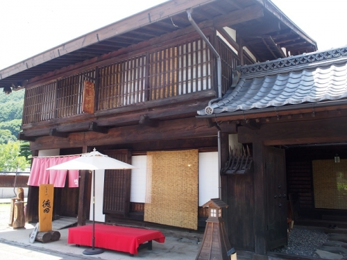 中山道和田宿(5)