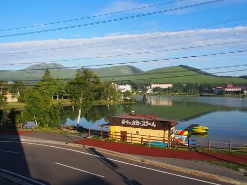 白樺湖(7)