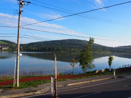 白樺湖(8)