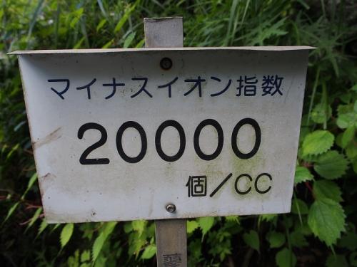 乙女の滝(5)