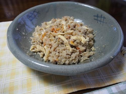 千年豆腐(5)