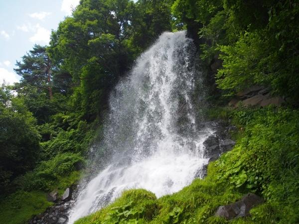 乙女の滝(4)