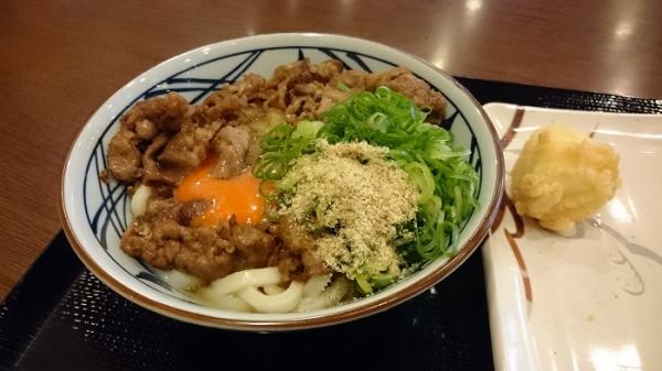 丸亀牛すき(5)