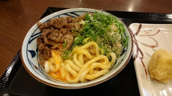 丸亀牛すき(6)