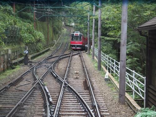 箱根登山(14)
