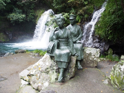 七滝(8)