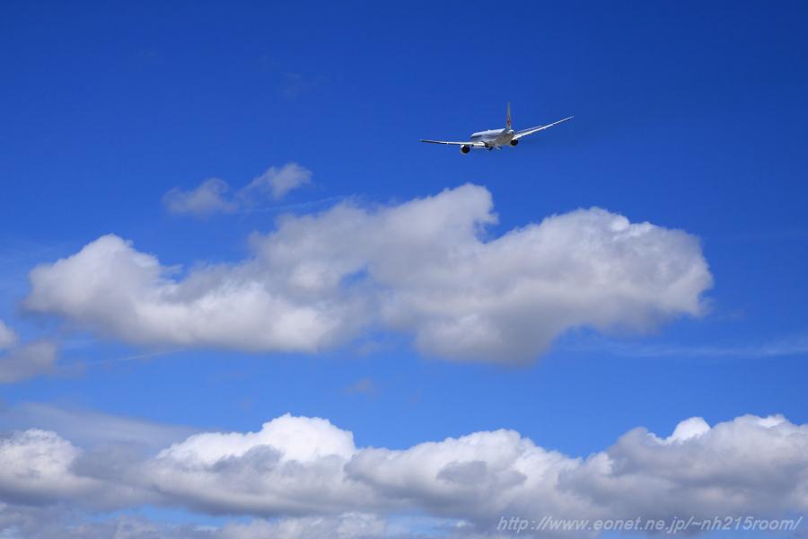 JAL B777-346 / JA8945