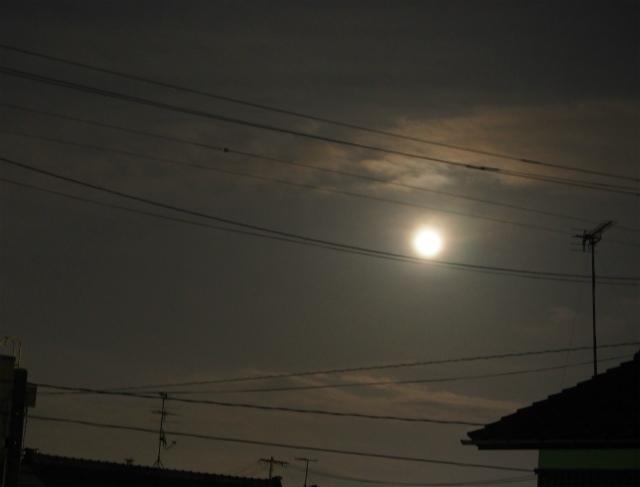 一番小さい満月