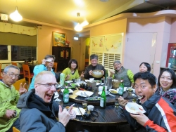 台湾ツアー1