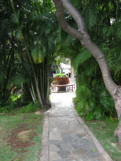 ハワイアンビレッジ