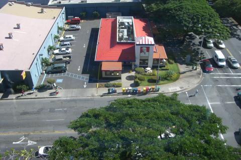 KFCとタワーレコード