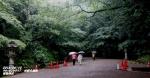 香取神社参道