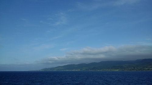 20160605青空の似合う島