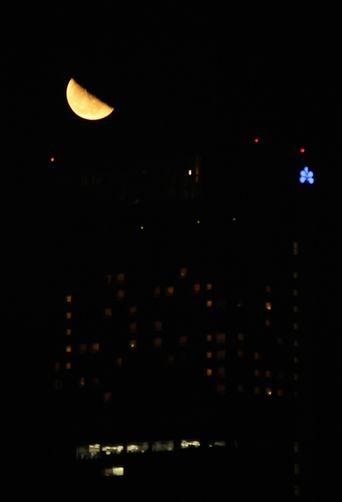 20160923夜空